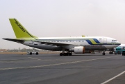 ST-AST, Airbus A310-300, Sudan Airways