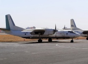 ST-NDC, Antonov An-26-B, Ben Air