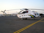ST-SFE, Mil Mi-8T, Special Flight Services