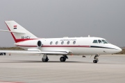 SU-AZJ, Dassault Falcon 20E Mystere, Arab Republic of Egypt