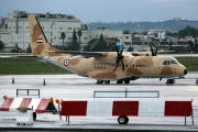 SU-BSF, Casa C-295M, Egyptian Air Force