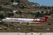 SU-CBY, Bombardier CRJ-900, Petroleum Air Services