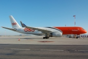 SU-EAJ, Tupolev Tu-204-120C, TNT Airways