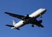 SU-GBA, Airbus A320-200, Egyptair