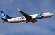 SU-GCR, Boeing 737-800, Egyptair