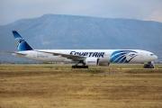 SU-GDO, Boeing 777-300ER, Egyptair