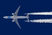 SU-GDR, Boeing 777-300, Egyptair