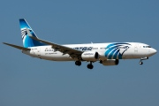SU-GEB, Boeing 737-800, Egyptair