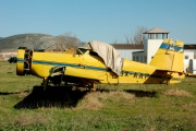 SX-AAP, Air Tractor AT-301A, Agrionic