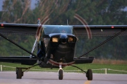 SX-ACK, Cessna 206D Super Skylane, Private