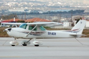SX-ACR, Cessna 152, Private