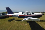 SX-ADE, Socata TB-9, Private