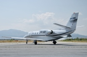 SX-ADK, Cessna 560-Citation XL, K2 Smart Jets