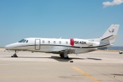 SX-ADK, Cessna 560-Citation XL, Untitled