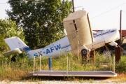 SX-AFW, Socata MS.880B Rallye Club, Zakynthos Aeroclub