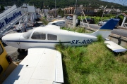 SX-AGD, Piper PA-28-140 Cherokee, Private