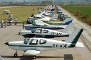 SX-AGE, Socata TB-9, Private