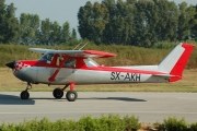 SX-AKH, Cessna 150L, Private