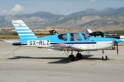 SX-ALZ, Socata TB-10, Private