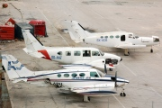 SX-AOS, Cessna 421B Golden Eagle, Untitled