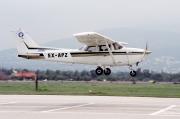 SX-APZ, Cessna 172M Skyhawk, Thessaloniki Aero-Club