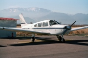 SX-ARB, Piper PA-28-161 Cherokee Warrior II, Private