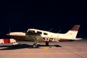 SX-ARC, Piper PA-28-161 Cherokee Warrior II, Global Aviation