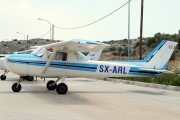 SX-ARL, Cessna 150, Private