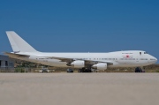 SX-ASC, Boeing 747-200C(M), Aerospace One
