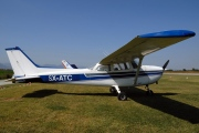 SX-ATC, Cessna (Reims) 172M Hawk, Private