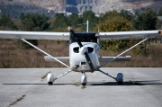 SX-AVP, Cessna 172SP Skyhawk, Private
