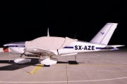 SX-AZE, Socata TB-10, Private