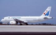 SX-BAU, Airbus A320-200, Cretan Airlines