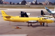 SX-BBX, Fairchild Metro III, KAL