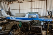 SX-BDG, Cessna (Reims) F150K, Private