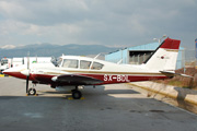 SX-BDL, Piper PA-23-250 E Aztec, Global Aviation