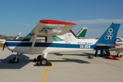 SX-BDR, Cessna 152, Olympic Airlines
