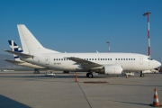SX-BDV, Boeing 737-500, Untitled