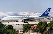 SX-BEH, Airbus A300B4-100, Olympic Airways