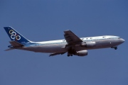 SX-BEI, Airbus A300B4-100, Olympic Airways