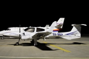 SX-BEP, Diamond DA42NG Turbo Twin Star, Egnatia Aviation
