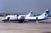 SX-BFK, ATR 72-200, Air Greece