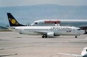 SX-BGH, Boeing 737-400, Cronus Airlines