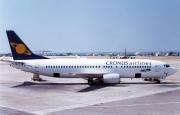 SX-BGJ, Boeing 737-400, Cronus Airlines