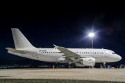 SX-BHN, Airbus A319-100, Untitled