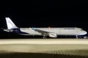 SX-BHT, Airbus A321-200, Air Moldova