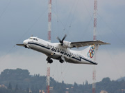 SX-BIC, ATR 42-320, Olympic Airlines