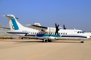 SX-BIC, ATR 42-320, Untitled