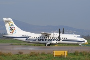 SX-BID, ATR 42-320, Olympic Airlines