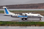 SX-BIF, ATR 72-200, Untitled